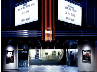 San Rafael Film 2