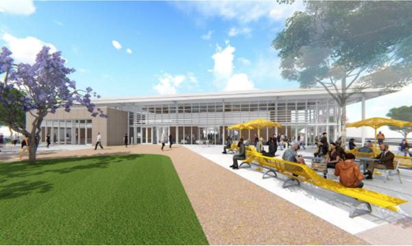 fremont community center